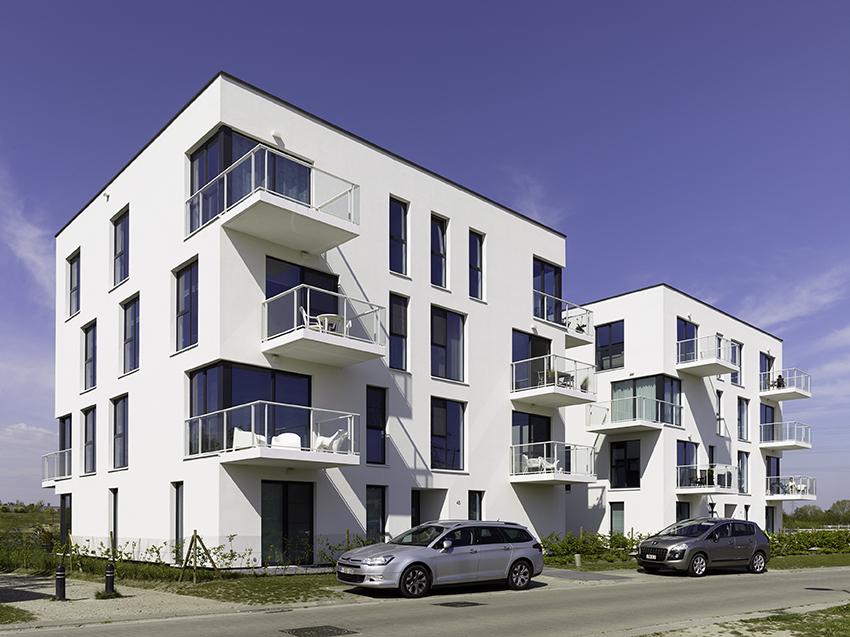 Urban Villa's - Wondelgem