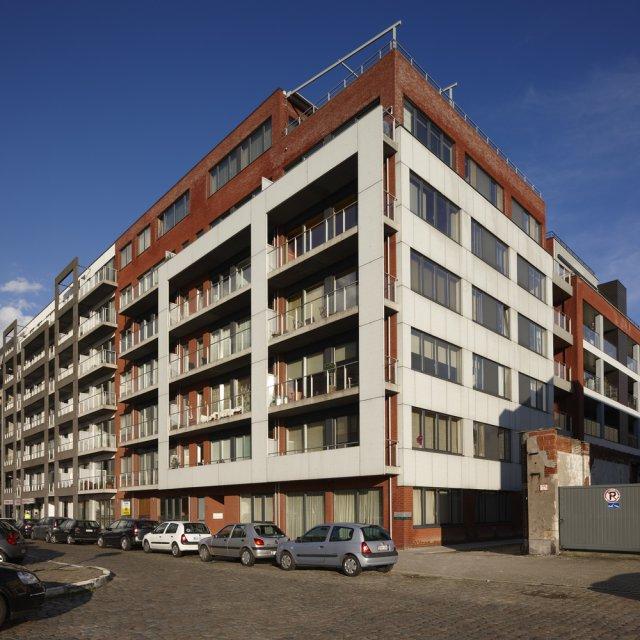 Batavia - Antwerpen