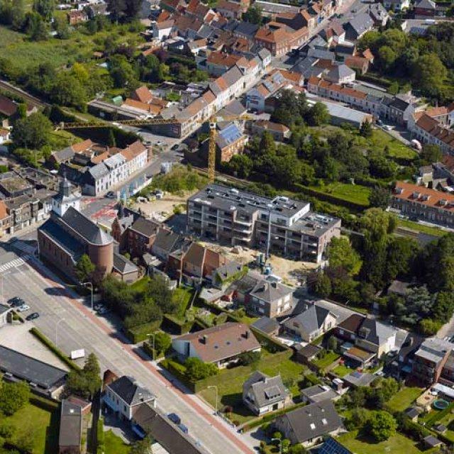 Hof ter Linden - Oudenaarde